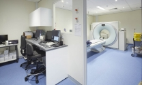 Radiology Interior Design & Fitout